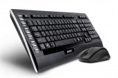 نقد و بررسی A4Tech Keyboard and mouse G9300